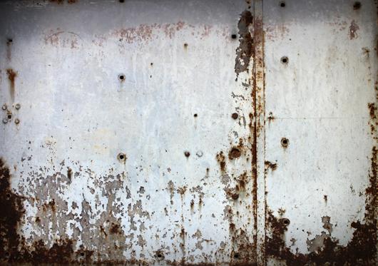 Bilde av Corrosion I Av Anders Langer Nees