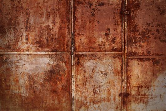Bilde av Corrosion Ii Av Anders Langer Nees